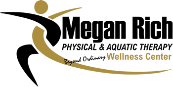 Megan Rich PT Logo